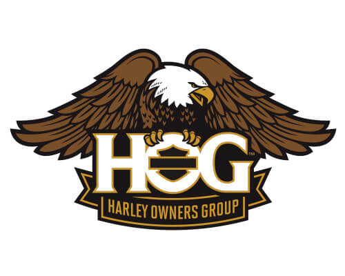 Official H.O.G. Logo