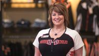 Photo of Kelly Wyatt at S&P Harley-Davidson